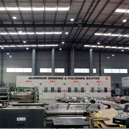 manufacture led lighting