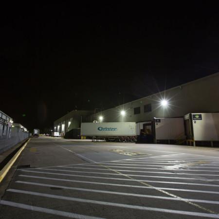 loading dock LED lighting