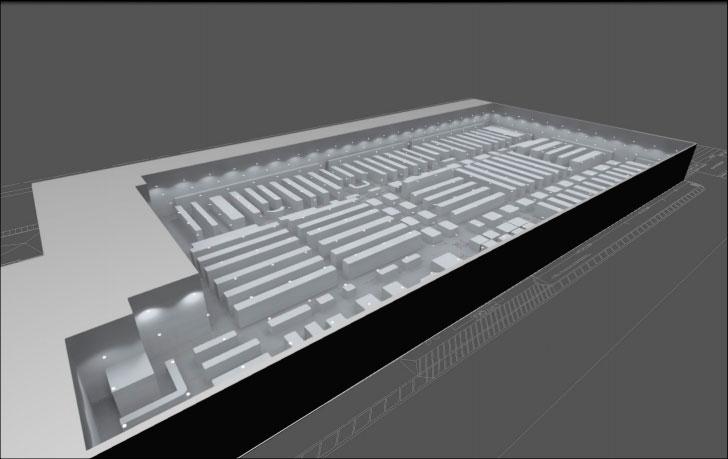Lighting Plan