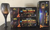 Lumalex LED Tiki Torch